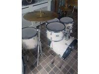 Jobeky Roland TD-11 Electronic Drum Kit