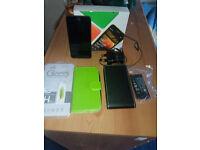 Nokia Lumia 635 With Box 8GB 4G LTE Windows Smartphone (Unlocked)