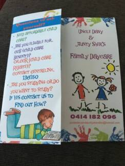 FAMILY DAYCARE BEST ON THE GOLD COAST