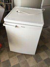 Miele freestanding fridge