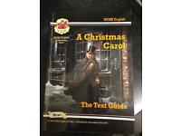 A Christmas Carol (GCSE English Resource book) The Text Guide