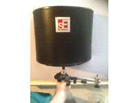 SE Studio - Microphone reflextion filter -