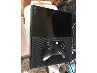 Xbox One Black non boxed