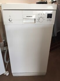 Siemens Dishwasher