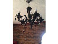 Chandelier/ ceiling light