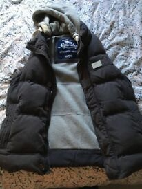 Superdry (large) Bodywarmer Jacket