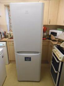 Indesit BIAA12 White Fridge Freezer