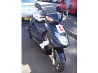 YAMAHA CYGNUS X - FOR SALE - EXCELLENT SCOOTER