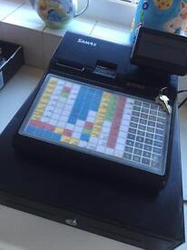 Sam4s ER300 series Cash Register