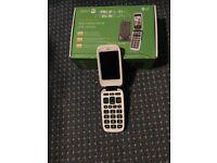 DORO PHONE-EASY 612 MOBILE PHONE