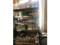 Frost Tech Chiller fridge commercial cafe bistro