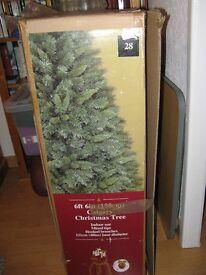 6'6' Christmas Tree