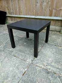 2 x Ikea coffee table