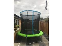 Easi-store Trampoline 8ft