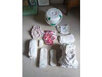 Cloth / reuseable nappy bundle: Tots Bots, Imse Vimse, Baba+Boo