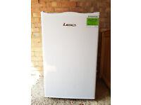 LEC U5026W WHITE undercounter freezer