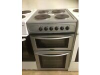 Belling electric cooker £89