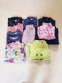 Age 3-4 mini boden bundle