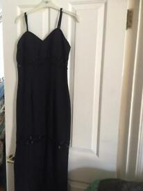 Ronald Joyce size 12 evening dress
