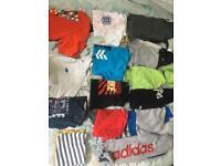 11-12 boys clothes bundle