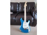 Ibanez Blazer guitar - Made in Japan - A great guitar