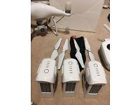 Dji Phantom 4 including 3 batterie + Micro SD