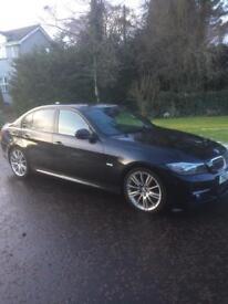 2011 BMW 335d msport