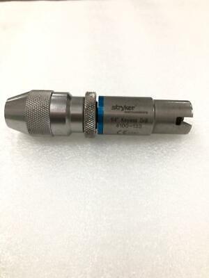 Stryker 14 Keyless Drill Chuck Ref 4100-133