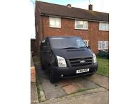 Ford transit t280 135hp