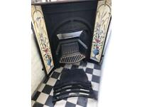 Victorian style fireplace - Bromley BR1