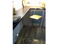 kitchen or drinks bar stools