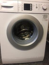 Bosch WAE28462 washing machine 7kg