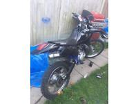 Dtr125 2005