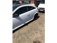 Vauxhall vxr arctic edition £5400