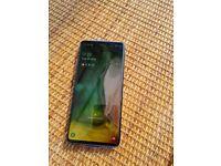 Samsung Galaxy S10+ 128gb Black **Pristine**