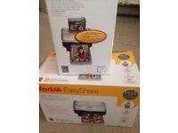 Kodak easy share printer docker and photo paper