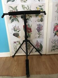 Double bass stand - used - RRP £50