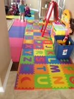 HOME DAY CARE FOR OUR KIDS IN GREENWOOD PARK/ MILITARY BASE SIDE