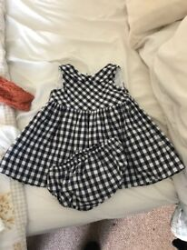 Next Baby girls dress