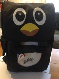 Penguin kids rucksack