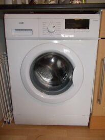 Logik L814WM16 Washing Machine (H 85cm x W 59cm x D 60cm)