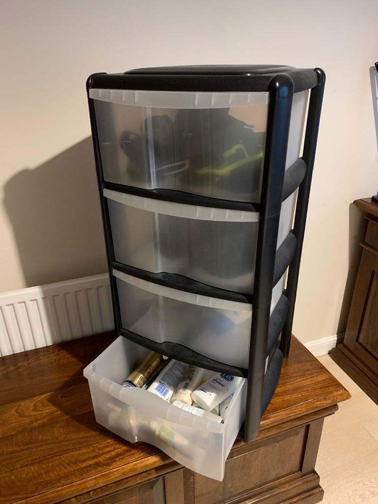 Storage Bins Drawer Bedroom High Quality