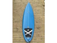 Surfboard - 6ft 4 Wayne Lynch Surftech Tuflite