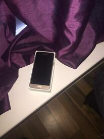 New! Samsung j3 gold, all networks