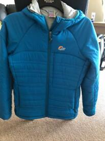 Ladies lightweight quilted jacket (size 12)