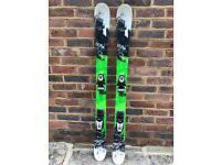Ski's K2