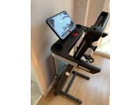 Folding Treadmill (Requires New Belt)