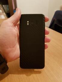 Samsung galaxy S8 EE 64gb