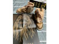 Adidas Star Wars Chewbacca