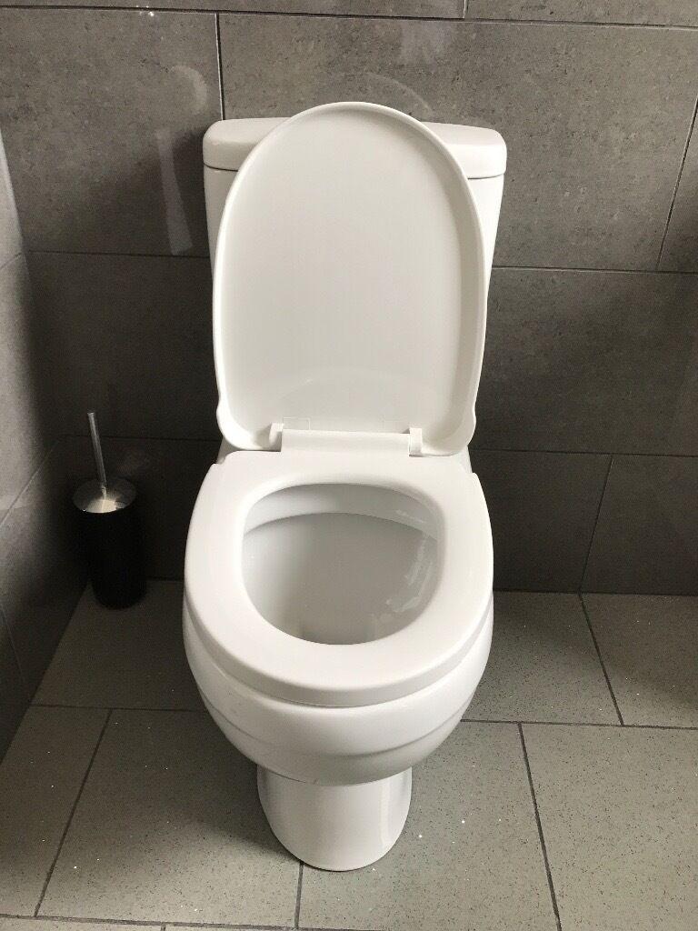 Brand New Victoria Plumb Toilet | in Turriff, Aberdeenshire | Gumtree
